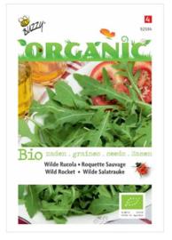 Organic Wilde Rucola (BIO)