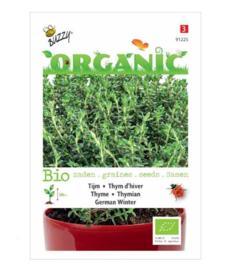Bio Organic Winter Tijm