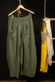 Moonshine broek in olive 54-56