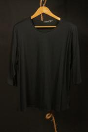 Naveed Tshirt in zwart 46-52