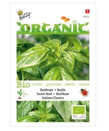 Bio Organic Basilicum - Italiano Classico