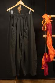 Moonshine broek in zwart