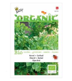 Bio Organic Kervel Fijne Krul