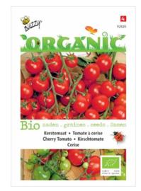 Organic Kerstomaten Cerise (BIO)