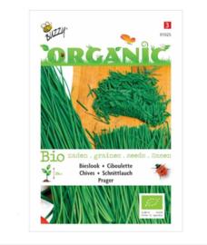 Bio Organic Bieslook Prager