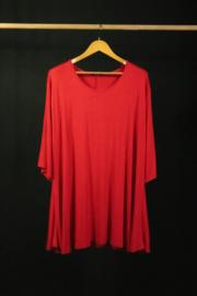 AKH shirt rood 50-52