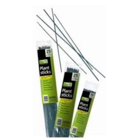 Grow-it Splitbamboe 60cm Groen 25st.