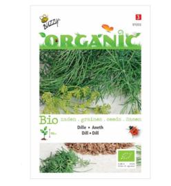 Bio Organic Dille