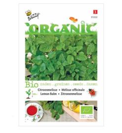 Bio Organic Citroenmelisse
