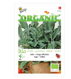 Bio Organic Salie