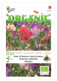 Organic Lathyrus, Reuk- of Siererwt Old Spice (BIO)