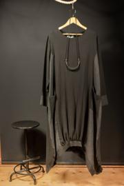 Zedd lange jurk 40-48