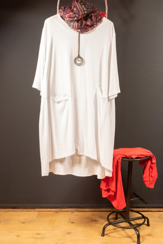 AKH wit shirt 44-50