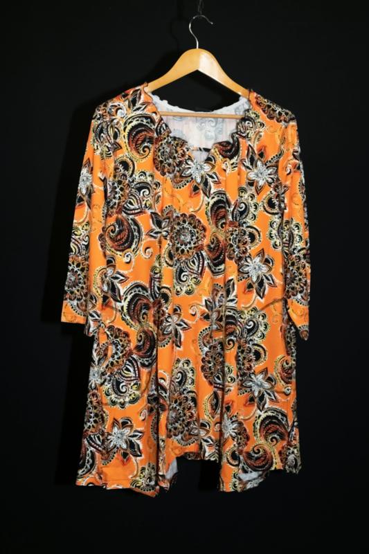 Pardon shirt Malika 3XL