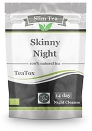 Skinny night - 14 of 28 daagse avond Teatox