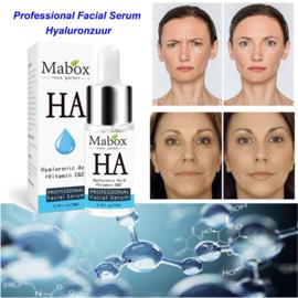 Hyaluronzuur professional serum