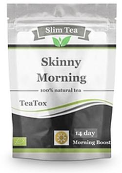 Skinny morning - 14 of 28 daagse ochtend Teatox