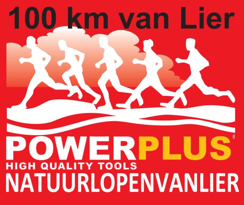 100 km van Lier