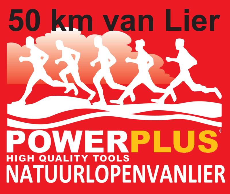 50 km van Lier