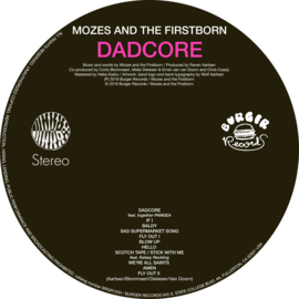 DADCORE CD