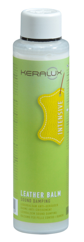 Keralux® lederbalsem sound-damping