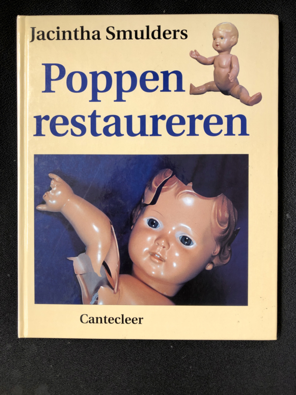 Poppen Restaureren
