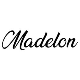 Naamsticker Madelon