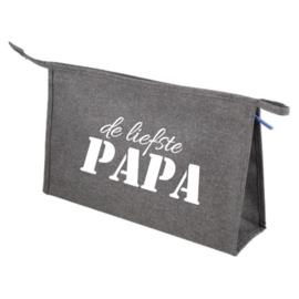 Toilettas liefste PAPA of OPA