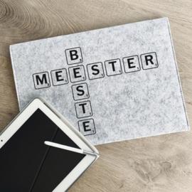Envelop beste meester