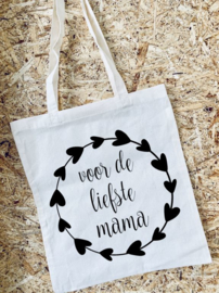 Tas voor de liefste mama