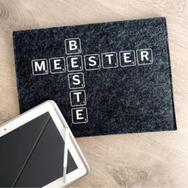 JUF & MEESTER