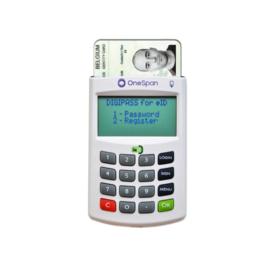 Tweedekans: OneSpan Digipass 870