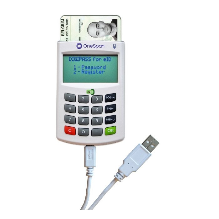 OneSpan Digipass 870