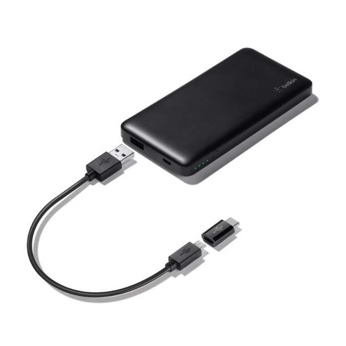 Belkin Pocket Powerbank 5K (2.4 A)