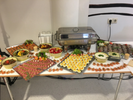 Tapas buffet 2