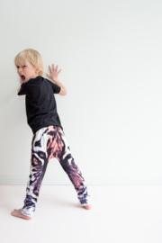 Dance Pants Tiger