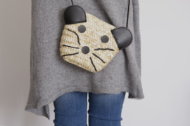 Purse cute animal