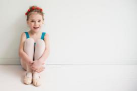 Silky Ballet Tights