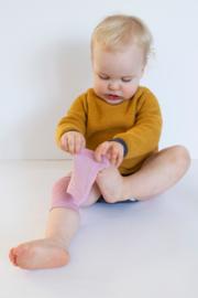 Baby knee protectors