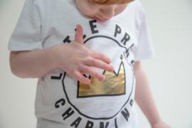 T-shirt Prince Charming