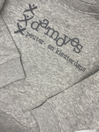 Damoves Kids Sweater