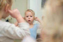Bevestiging inschrijving; 2 proeflessen kinderdans