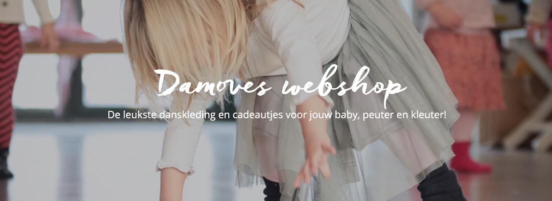 Damoves - Webwinkel