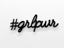 Quote #grlpwr