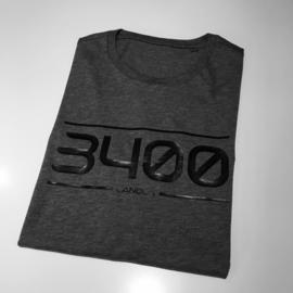 T-shirt Postcode