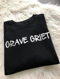Sweater GRAVE GRIET