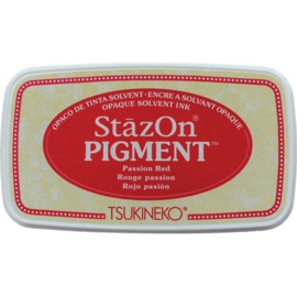 Stazon Passion red