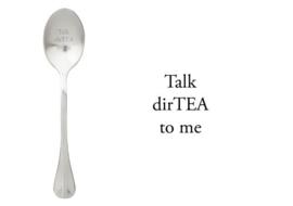 Lepel Talk dirTEA to me