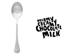 Lepel Dreamy creamy chocolate milk