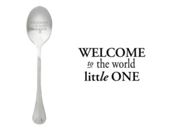 Lepel Welcome to the world little one